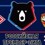 Спартак - ЦСКА прямая трансляция, где смотреть