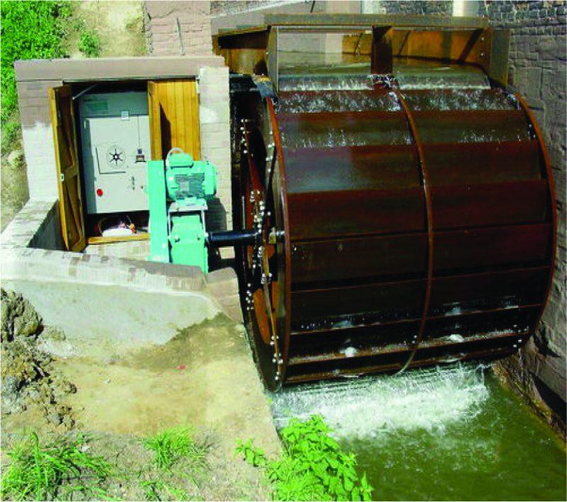 Деривационные ГЭС: описание, принцип работы, где используются