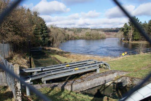 Деривационные ГЭС принцип работы