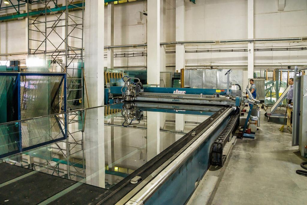 Как изготовить стекло? Технология производства стекла. Изделия из стекла