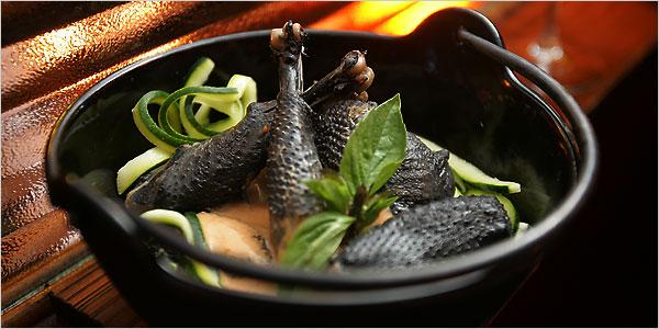 Куры с черным мясом: название породы, фото с описанием
