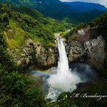 Исчез водопад Сан-Рафаэль (Эквадор) - новости 2020