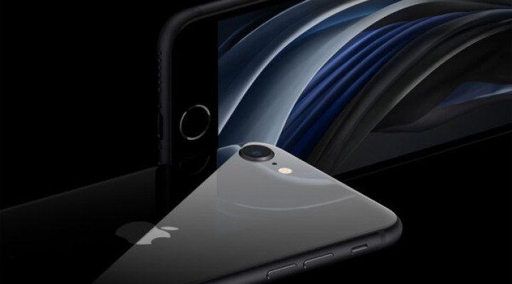 IPhone SE 2020 характеристики