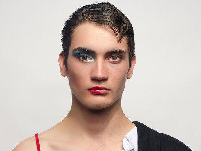 Кто такой трансгендер простым языком фото