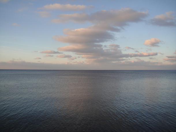 Озеро Онтарио в северной америке фото