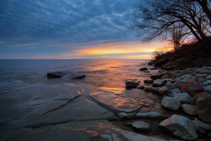 Озеро Онтарио интересные факты