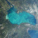 Озеро Онтарио