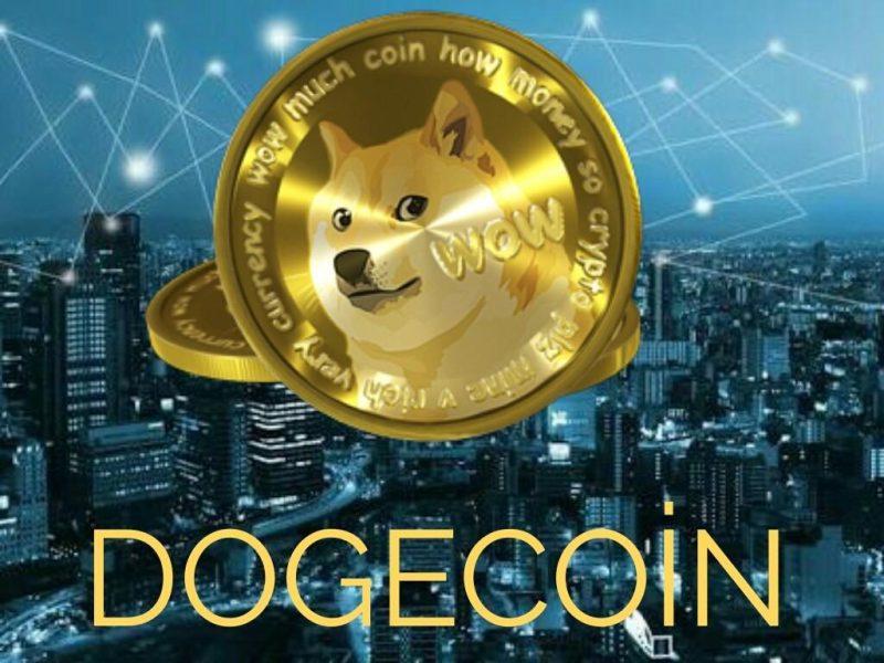 майнинг dogecoin в 2021 году