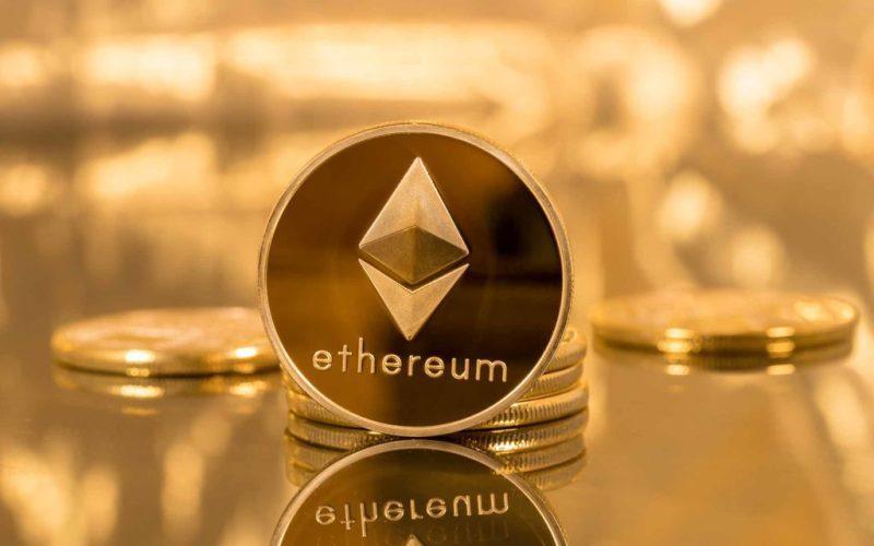 ethereum как выглядит на фото