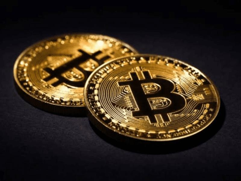 биткоин как выглядит фото
