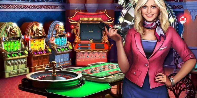 как выглядит онлайн казино