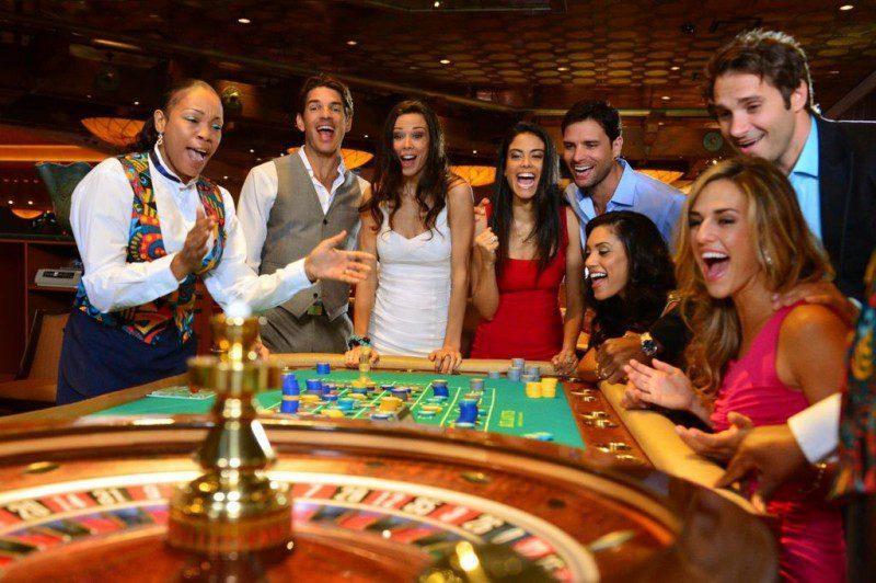 казино и его особенности